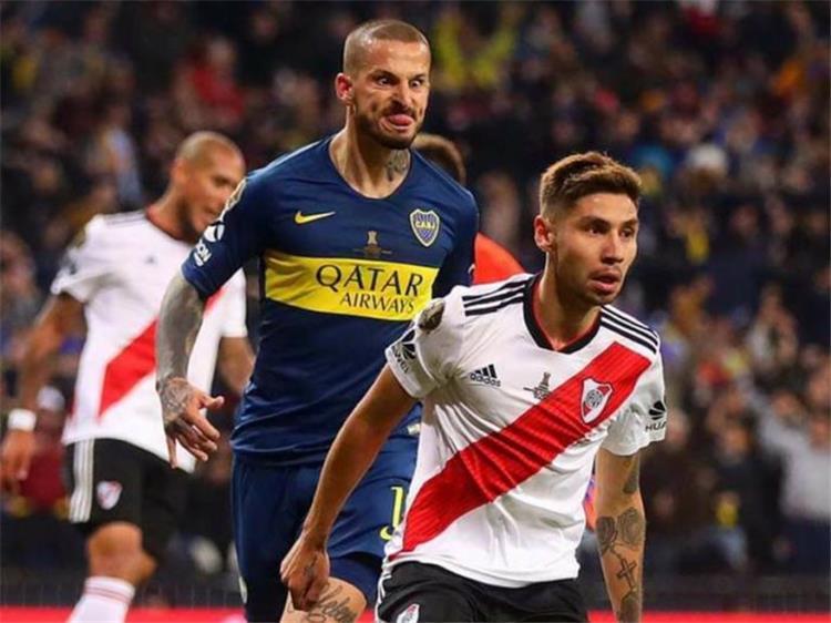 إلغاء الدوري الأرجنتيني