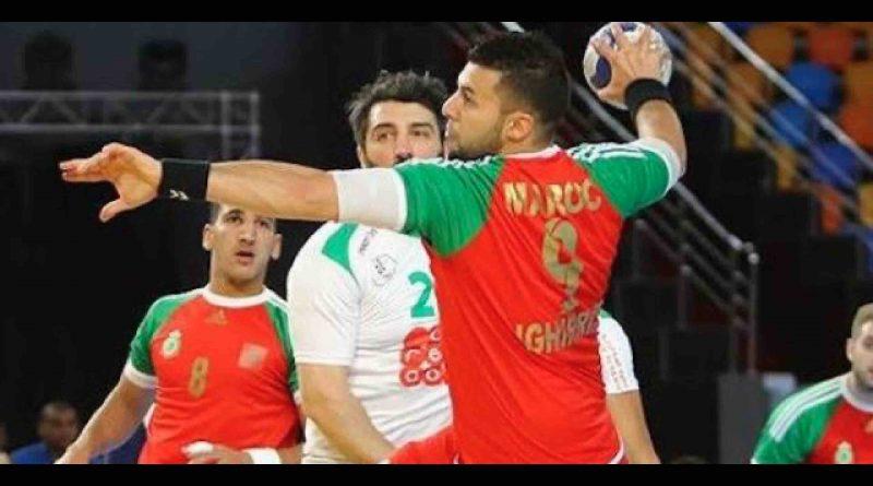 بث مباشر المغرب - الجزائر بطولة العالم كرة اليد بث مباشر المغرب - الجزائر Coupe-du-Monde-de-handball-Maroc-Algérie