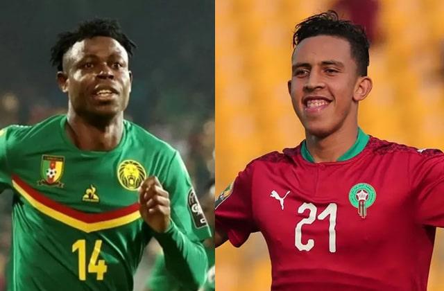 المنتخب المغربي يتأهل إلى كأس إفريقيا للأمم الكاميرون 2022