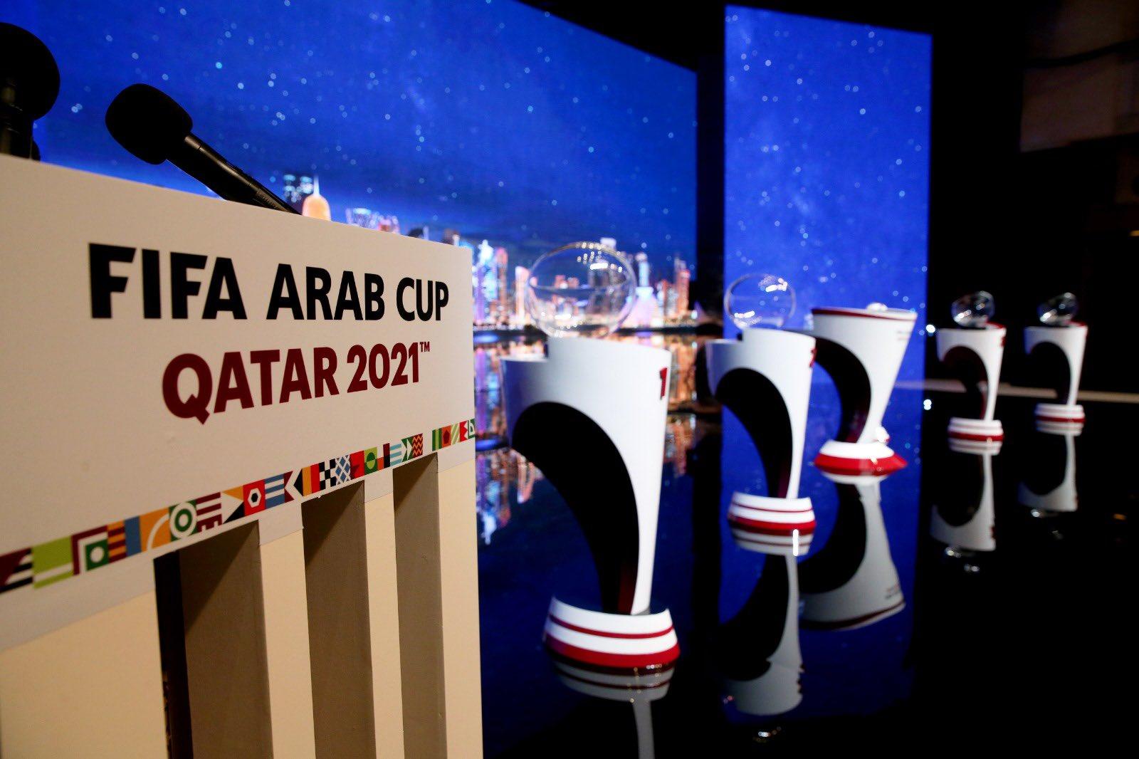 كأس العرب فيفا 2021،قطر2021, Coupe arabe, Coupe arabe de la FIFA 2021, qatar2021, كأس العرب ,قرعة كأس العرب فيفا2021, Maroc, المنتخب الوطني