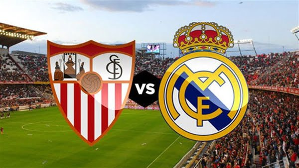 بث مباشر مبارة ريال مدريد وإشبيلية