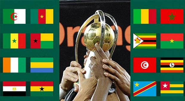 الإتحاد الإفريقي يكشف ترتيب أفضل 10 دوريات افريقية , ترتيب أحسن الدوريات في القارة الأفريقية, ترتيب أحسن الدوريات في أفريقية