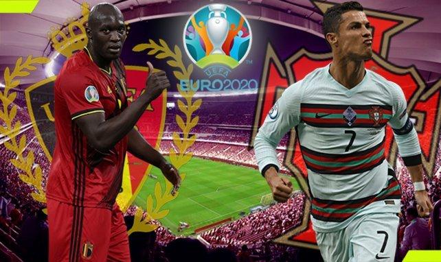 بث مباشر مباراة البرتغال وبلجيكا portugal vs belgique