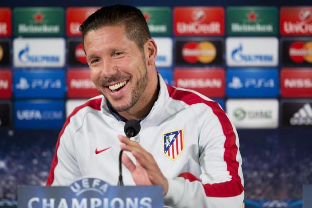 دييغو سيميوني, علن نادى هذا اليوم الخميس نادي اتلتيكو مدريد ، عن تمديد عقد مدربه الأرجنتيني دييغو سيميوني