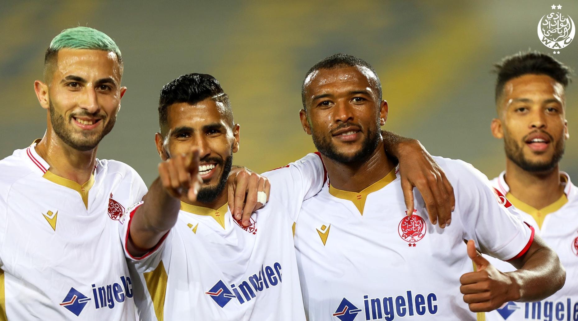 أشرف داري, أيمن الحسوني, Ayman El Hassouni, ACHRAF DARI