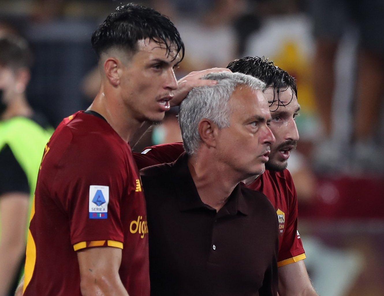 روما مورينيو, روما, مورينيو ,جوزيه مورينيو ,الدوري الأوروبي, as roma, jose mourinho, mourinho