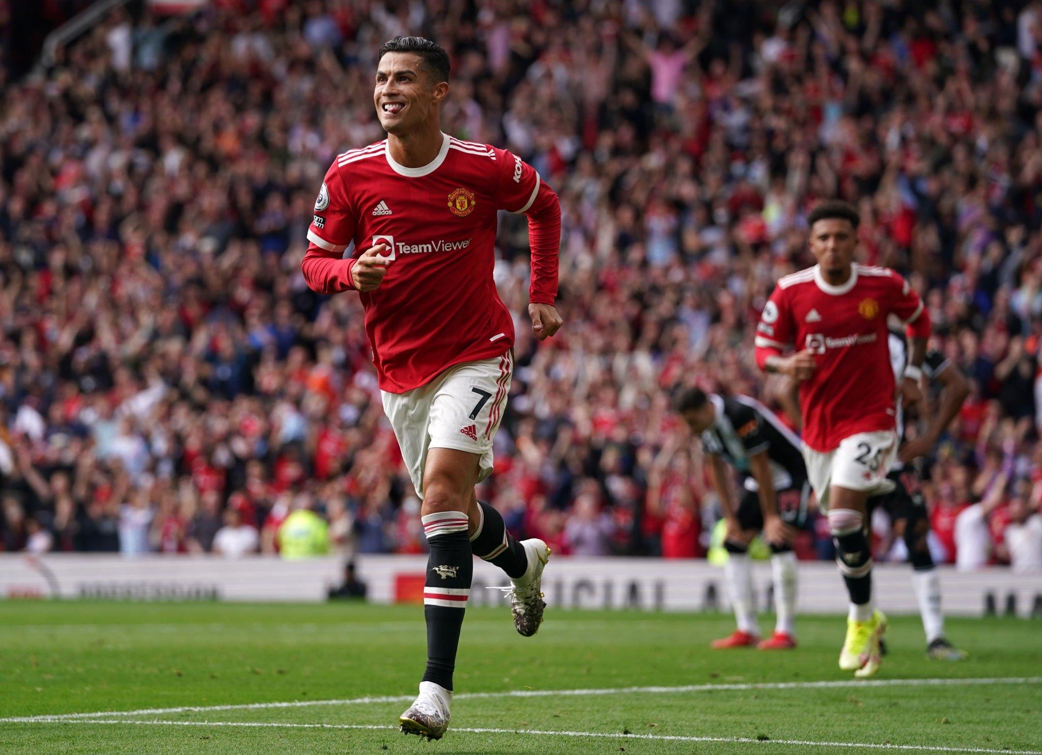 هدف رونالدو مانشستر يونايتد, هدف كريستيانو رونالدو, كريستيانو رونالدو يسجل أول هدف قميص مانشستر يونايتد, goal ronaldo, goal Cristiano ronaldo