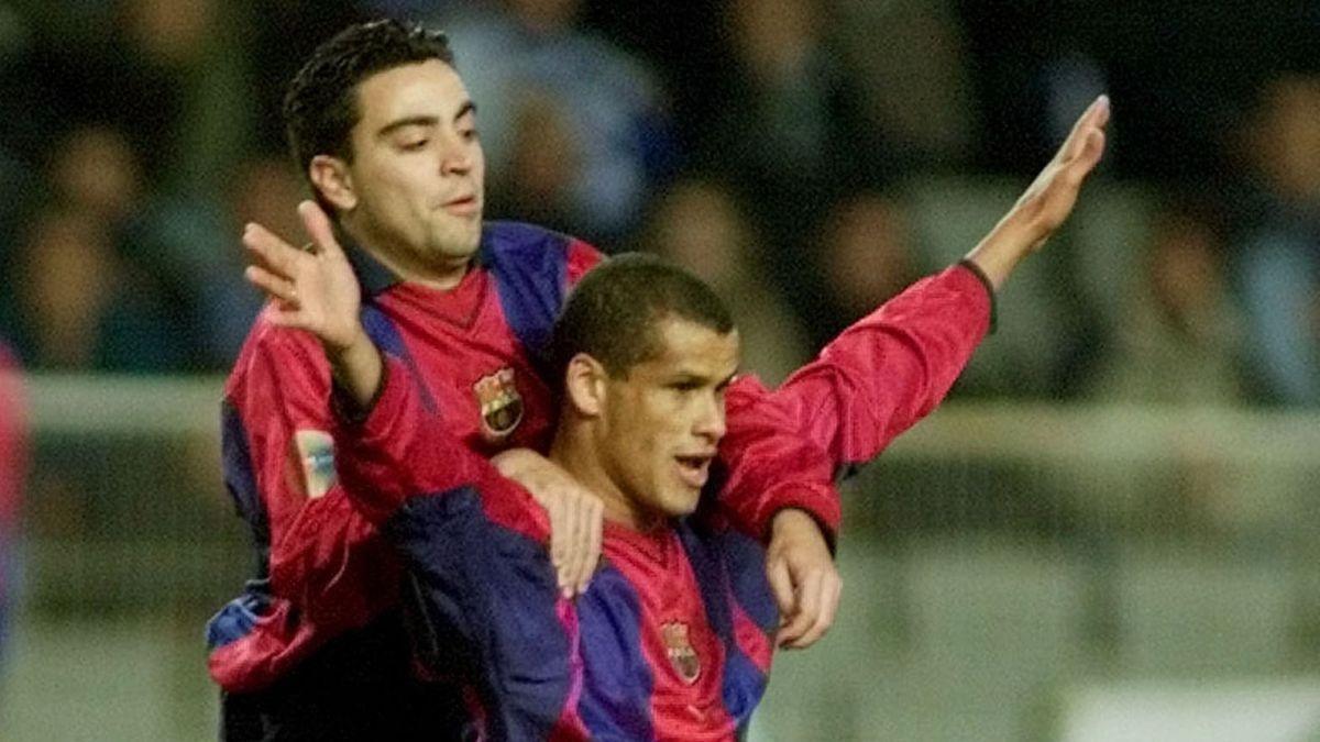 ريفالدو يقترح تشافي هيرنانديز كمدرب لـبرشلونة, تشافي هيرنانديز مدرب برشلونة, تشافي مدرب برشلونة , Xavi, Xavier Hernández, rivaldo