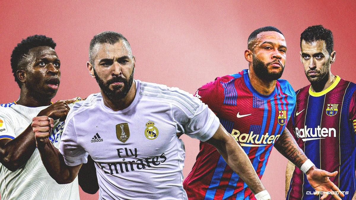 fc Barcelon vs Real Madrid, بث مباشر برشلونة وريال مدريد, بث مباشر ريال مدريد, بث مباشر ريال مدريد وبرشلونة, بث مباشر مباراة ريال مدريد وبرشلونة, برشلونة ضد ريال مدريد, برشلونة وريال مدريد, ريال مدريد, ريال مدريد بث مباشر, مباراة برشلونة وريال مدريد, مباراة ريال مدريد وبرشلونة اليوم, مباراة ريال مدريد وبرشلونة بث مباشر اليوم, مشاهدة مباراة برشلونة وريال مدريد, مشاهدة مباراة برشلونة وريال مدريد بث مباشر, مشاهدة مباراة ريال مدريد وبرشلونة, مشاهدة مباراة ريال مدريد وبرشلونة بث مباشر, موعد مباراة ريال مدريد وبرشلونة