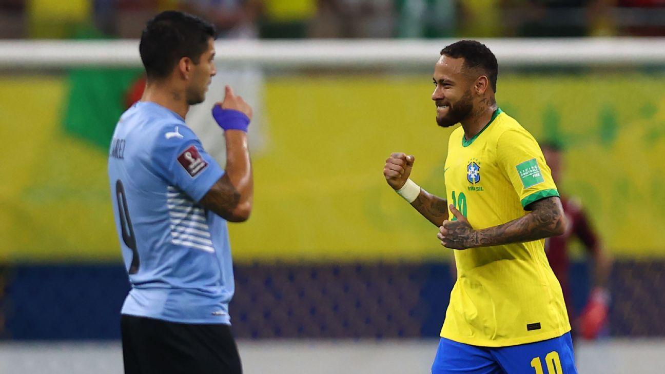 هدف لويس سواريز, luis suarez, neymar